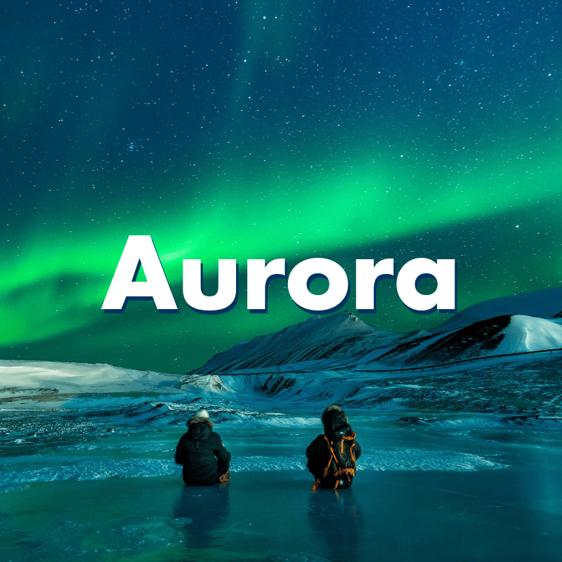 How to see the aurora