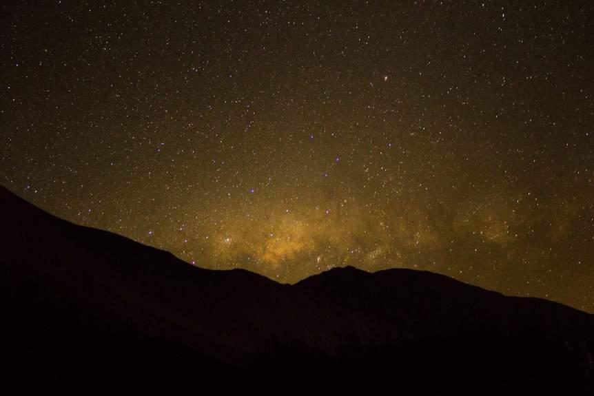 Elqui Valley, Chile - Matías Guerrero via Flickr