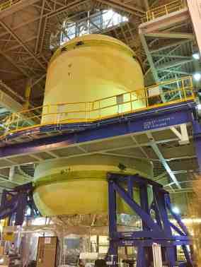 Michoud Assembly Facility - LOX Tank