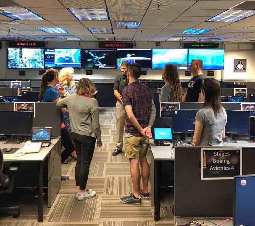 NASA Marshall - NASA Social