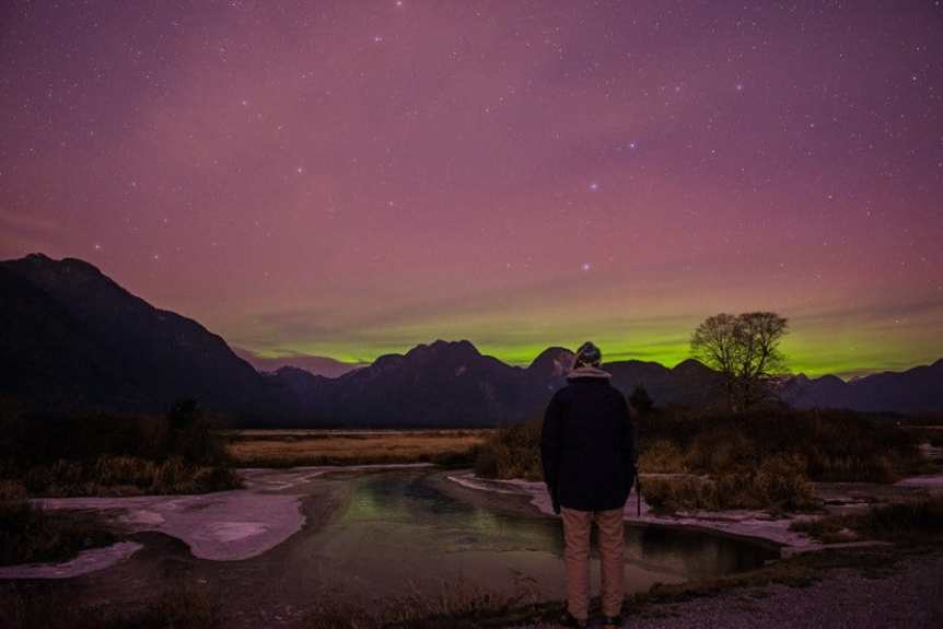 Northern Lights in Canada - The Aurora Hunter via Flickr