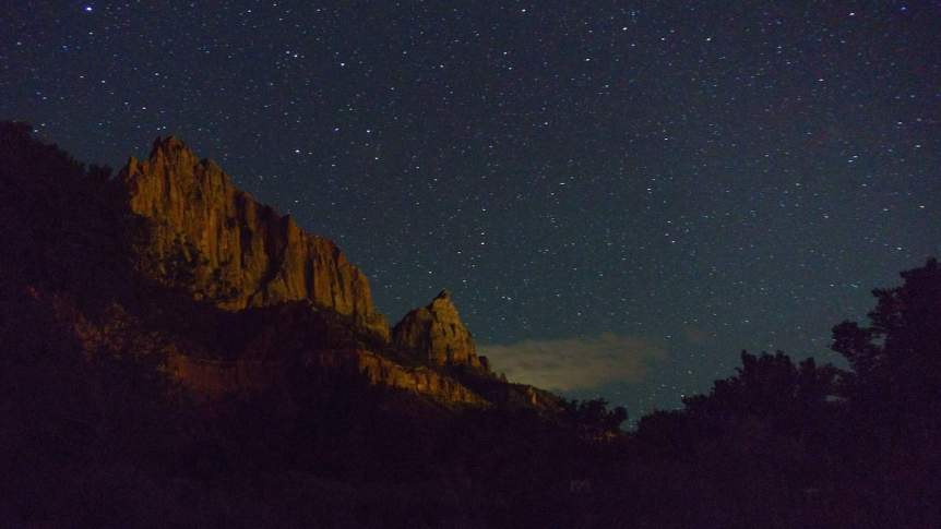 Zion National Park - Greg Stawicki via Flickr