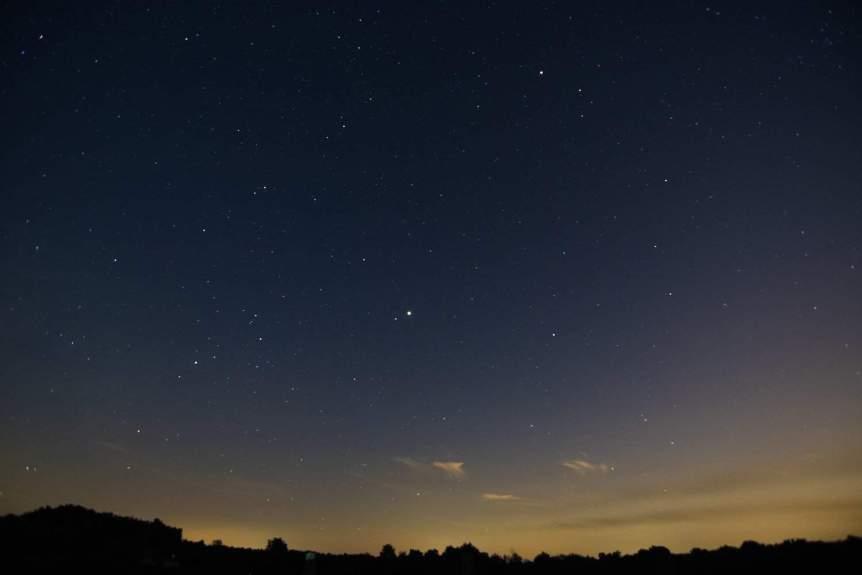Stargazing in Columbus - Erik Drost via Flickr