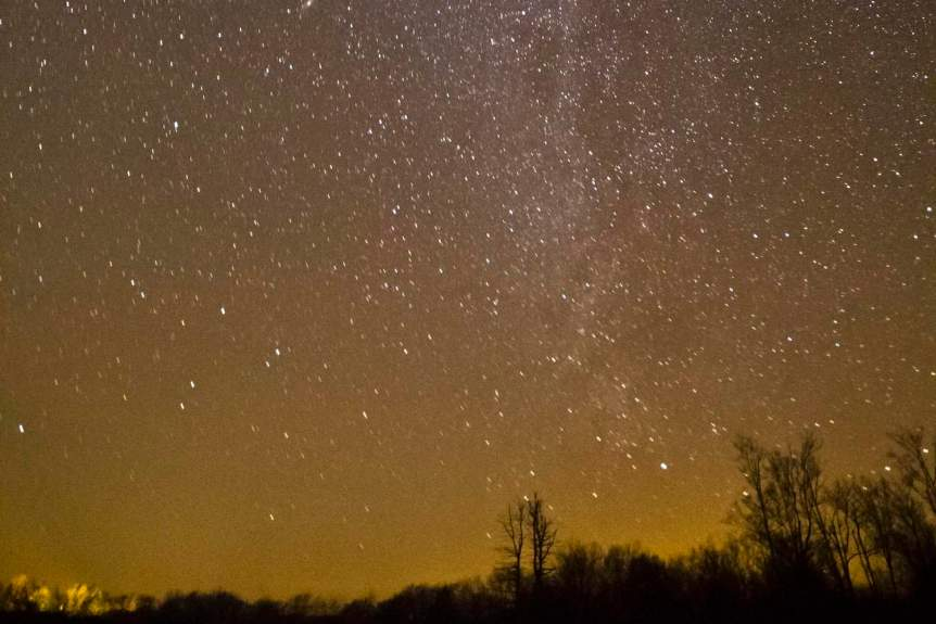 The 11 Best Places to Go Stargazing in Pittsburgh ⋆ Space