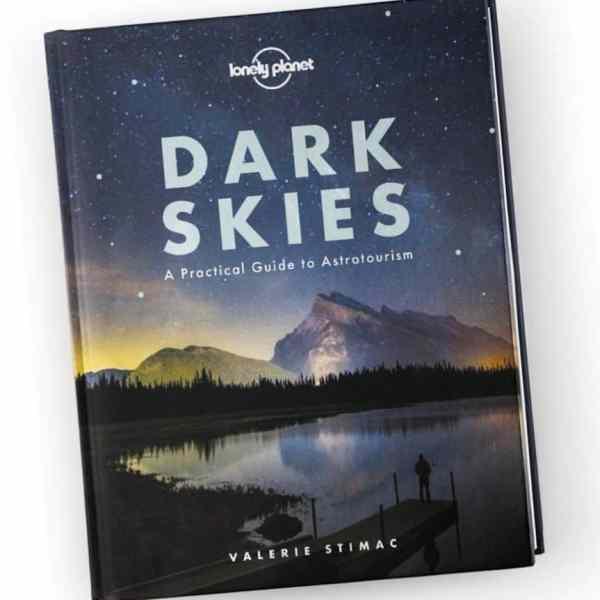 Dark Skies Book Lonely Planet