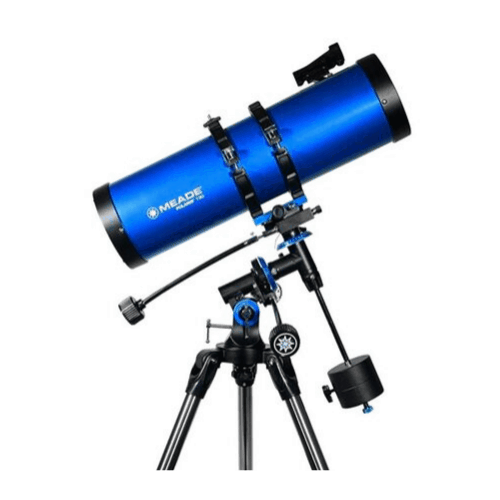 Best Telescopes - Meade Polaris 130