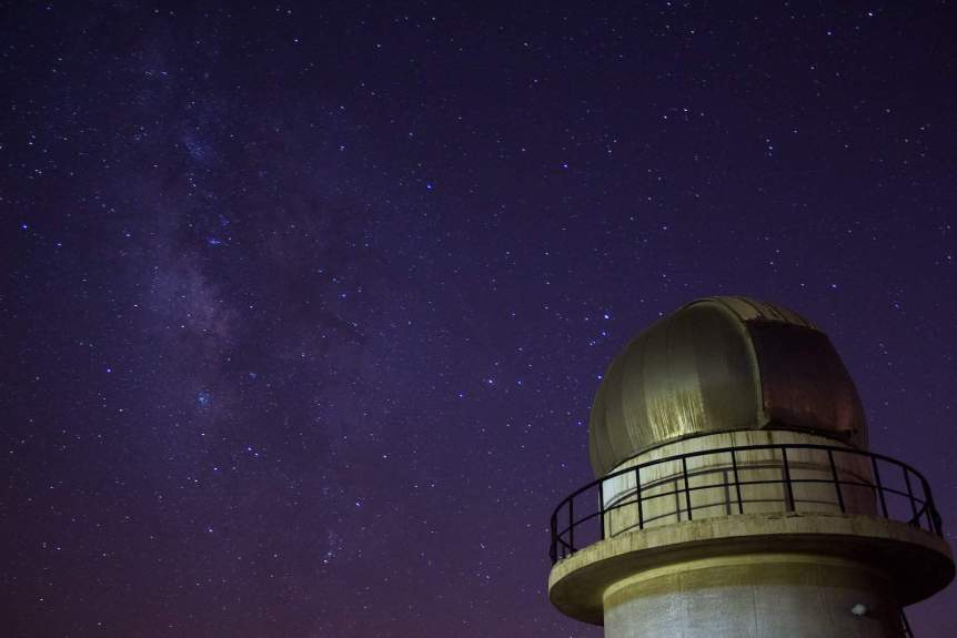 Best Observatories in the U.S. - Islam Hassan via Flickr