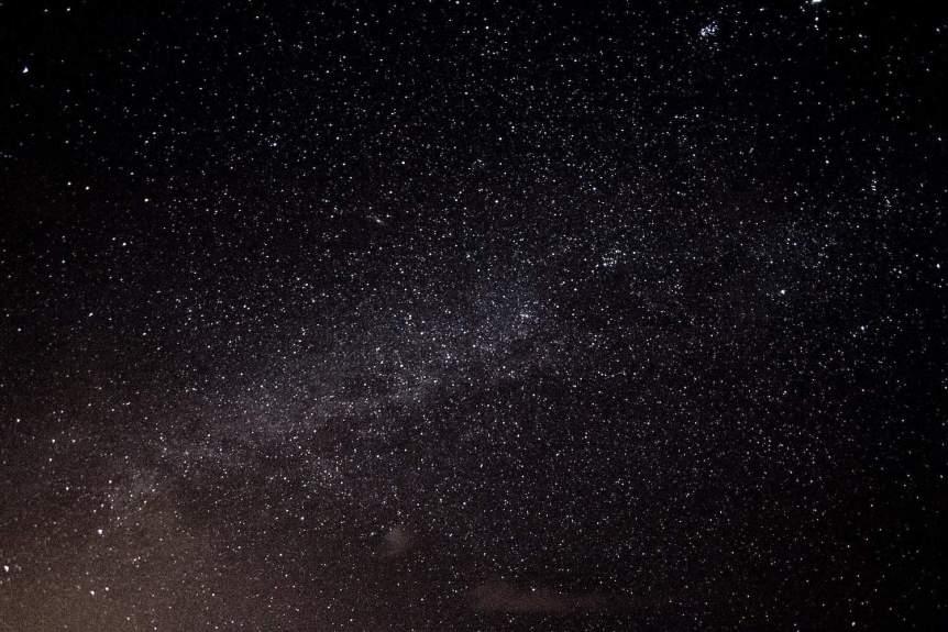 Best National Parks for Stargazing - Big Cypress - TierraLady via Flickr