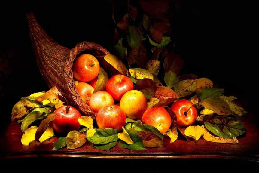 September Equinox - Mabon