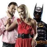 #batmanSK od Michala DrGyho Drgonca