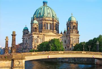 Berlin Church OK