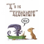 X is for Xenomorph