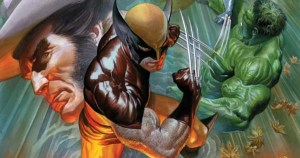 death of wolverine