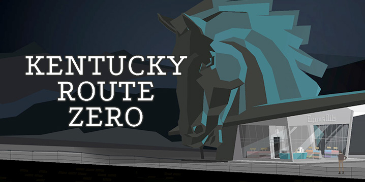 """Featured image for """"Kentucky Route Zero, Act I"""""""