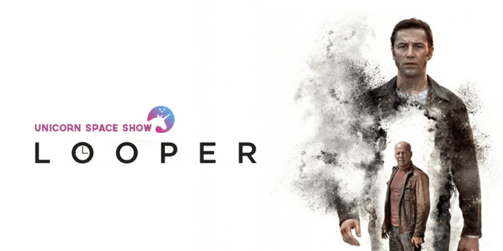 """Featured image for """"Unicorn Space Show #8 – Looper"""""""