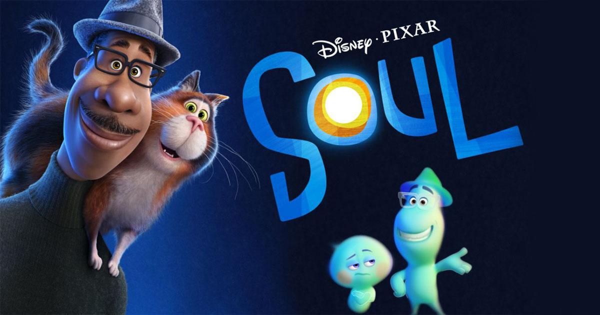 """Featured image for """"Animák Soul: A čo robí teba TEBOU?"""""""