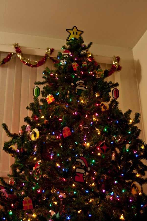 super-mario-tree