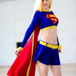Supergirl od Amanda Shafer
