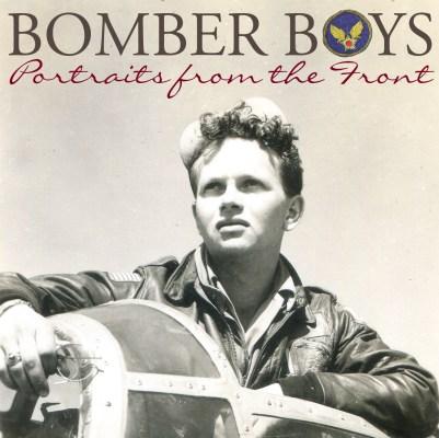 Bomber Boys Traveling Exhibit by Bering Street Studio
