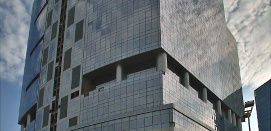 DLF Two Horizon Office On Rent