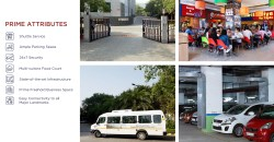 Showroom For Renting In South Delhi