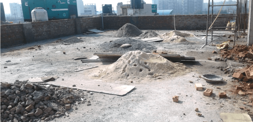 Building For Leasing In Dwarka