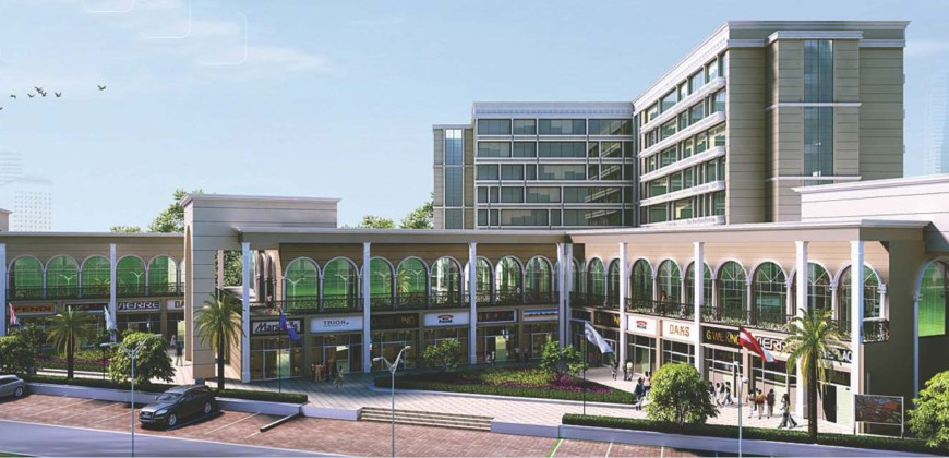 Retail Showroom For Leasing In Gurgaon