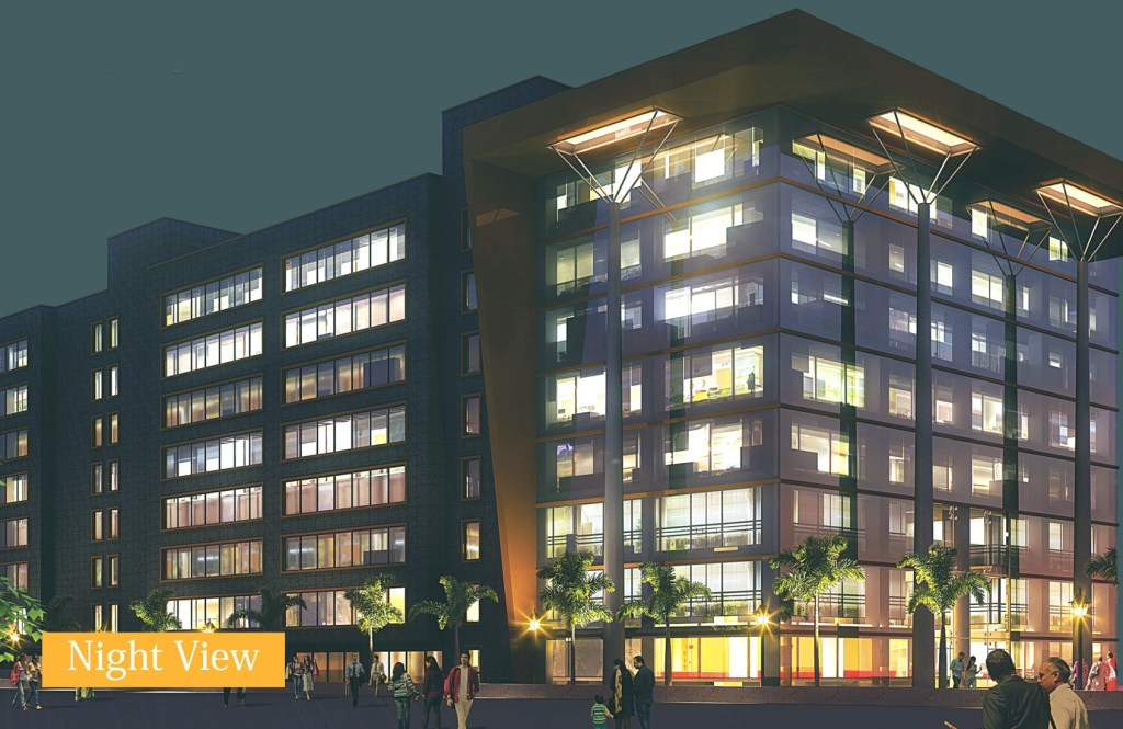 platinum leed certified offices for leasing in gurgaon