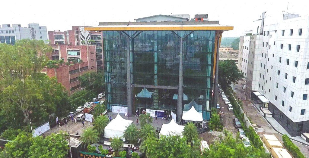 coworking space for renting in gurgaon udyog vihar phase 1