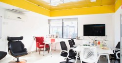 Coworking Space For Renting In Gurgaon