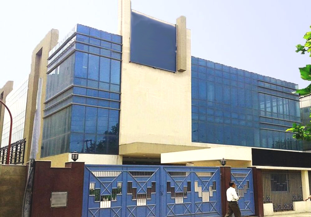 standalone workshop building for rent in gurgaon sector 34 nh 48