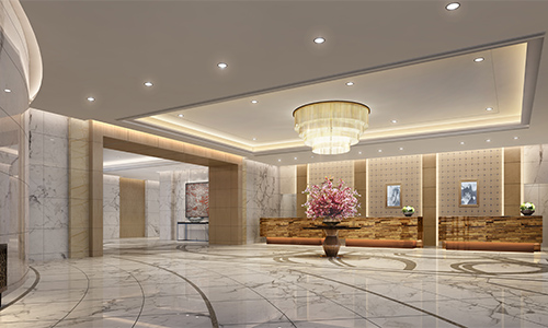 The Langham, Hefei