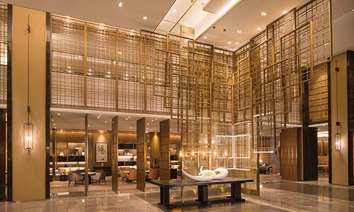 深圳机场凯悦酒店