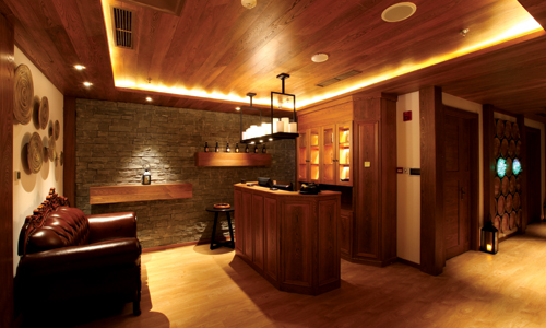 Premedion Creates the First Beer Spa in China