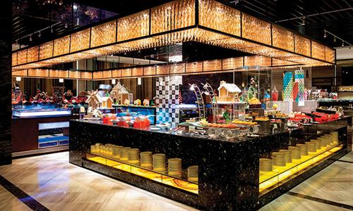 Pullman Shenyang Oriental Ginza