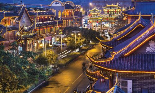 Three Reasons to Choose Chengdu