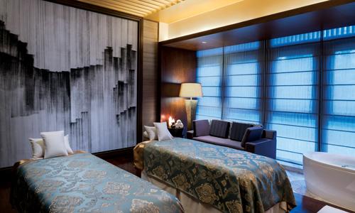 FLO Spa at Hyatt Regency Xi'an