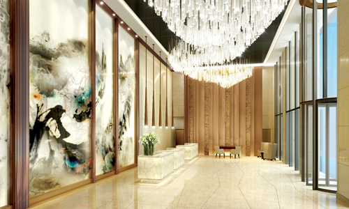 Fairmont Chengdu Launches an Art Journey of Sichuan