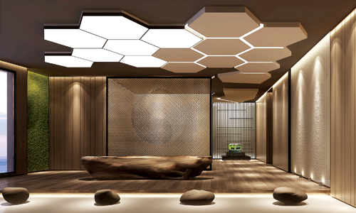Healing Touch at The Anandi Hotel and Spa Shanghai