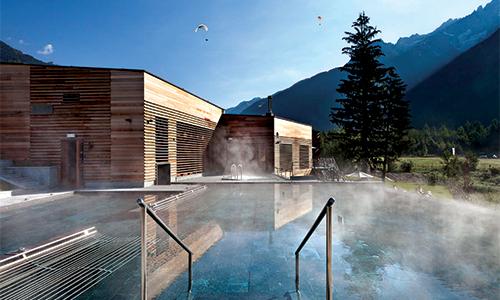 QC Terme Chamonix Wellness Centre