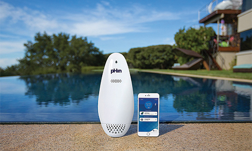 The pHin Smart Water Monitor