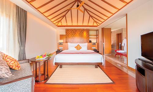 琅勃拉邦铂尔曼酒店