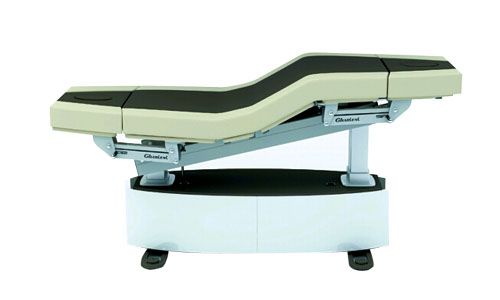 Gharieni Launched New Multi-functional Massage Table