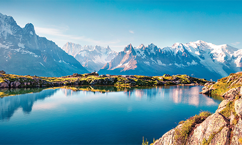 Beauty and Wellness in Europe