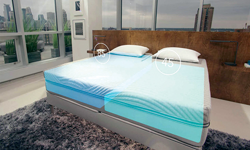 Sleep Number 360TM Smart Bed Debuts