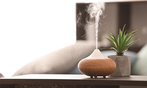 中国的芳香疗法