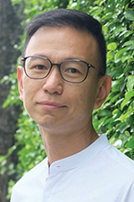 Lee Woon Hoe