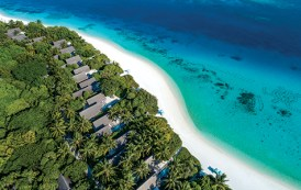 Marvelous Maldives Island of Islands