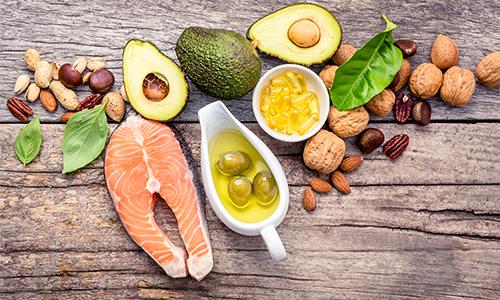 Improving Wellness through Diet