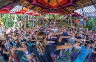 BaliSpirit Festival 2020 in Bali's Ubud